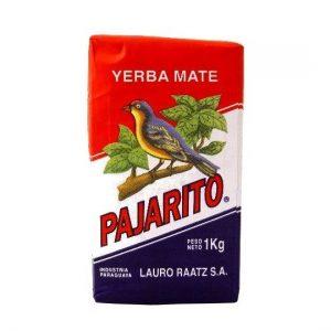 yerba Pajarito